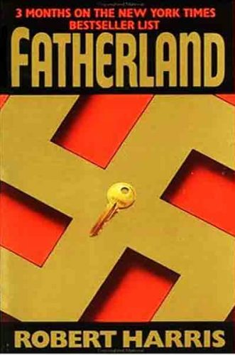 Review of Fatherland by Robert Harris