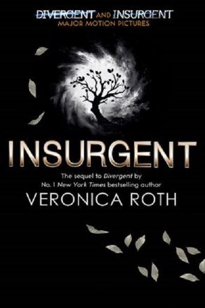 Review of Insurgent by Veronica Roth