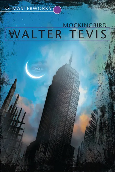Mockingbird by Walter Tevis - Dystopian Books Review