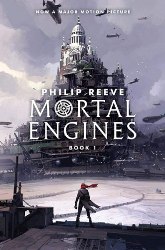 Mortal Engines by Philip Reeve – Dystopian Books Review