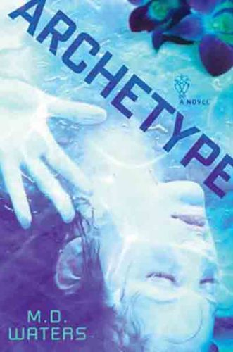 Review of Archetype by M.D Waters