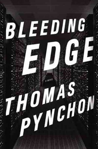 Review of Bleeding Edge by Thomas Pynchon