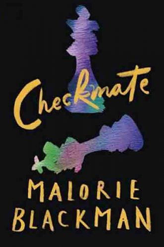 Review of Checkmate by Malorie Blackman