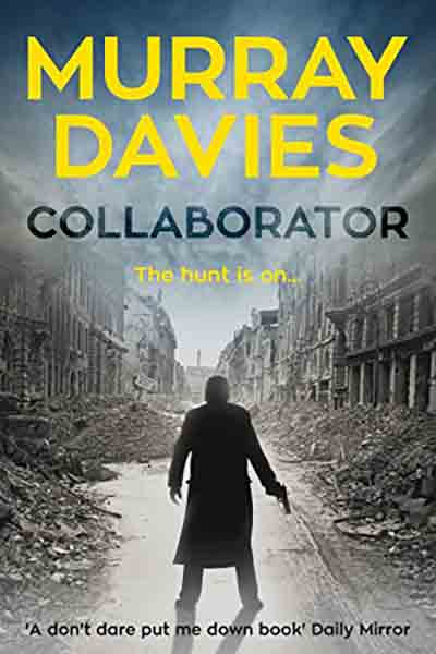 Review of Collaborator by Murray Davies