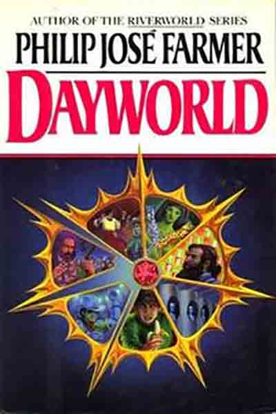 Review of Dayworld by Philip José Farmer