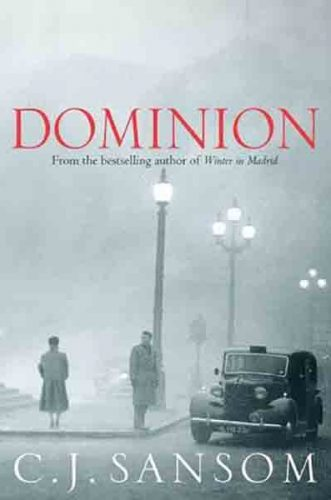 Review of Dominion by C.J. Sansom