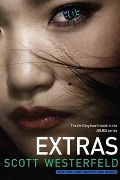 Review of Extras by Scott Westerfield