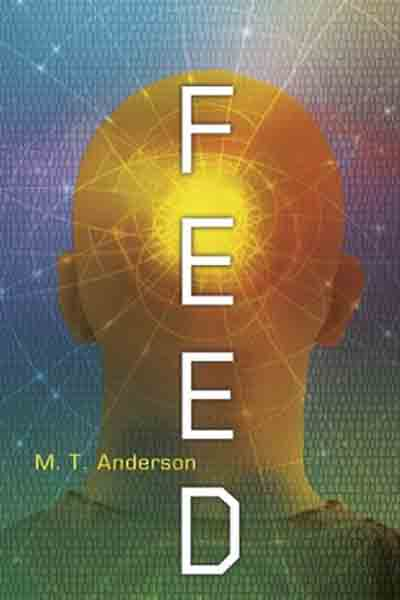 Review of Feed by M. T. Anderson