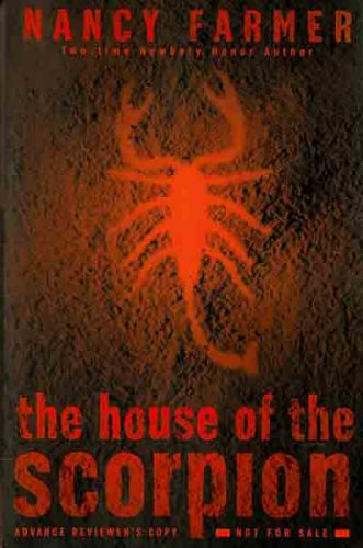 Review of House of Scorpion by Nancy Farmer