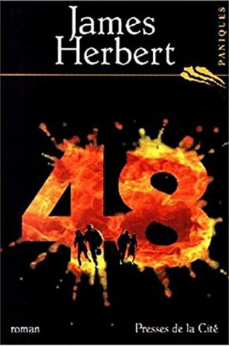 '48 by James Herbert – Dystopian Books Review