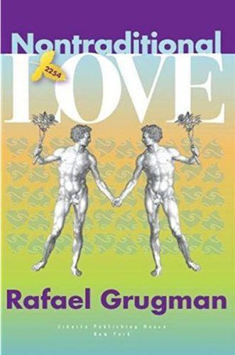 Nontraditional Love by Rafael Grugman - Dystopian Books Review
