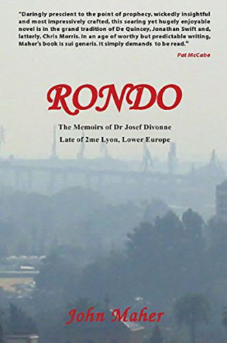 Rondo by John Maher - Dystopian Books Review