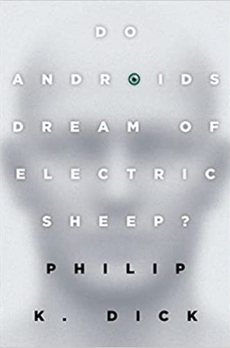Do Androids Dream of Electric Sleep