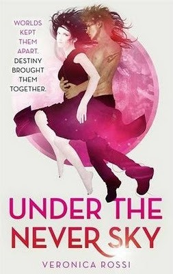 Under The Never Sky Synopsis: