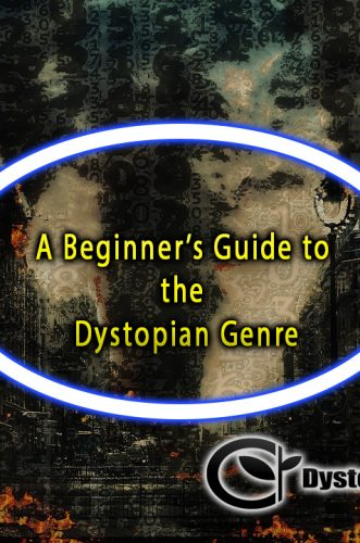 A Beginner's Guide to the Dystopian Genre
