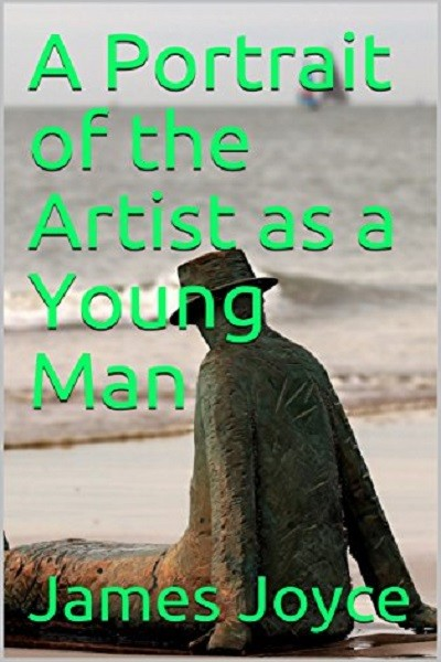 Dystopian Book A Portrait of the Artist as a Young Man