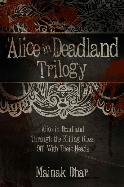 Dystopian Book Alice in Deadland Trilogy