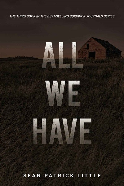 Dystopian Book All We Have