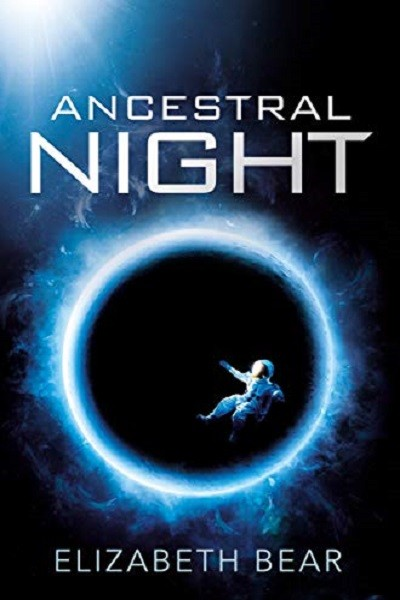 Dystopian Book Ancestral Night