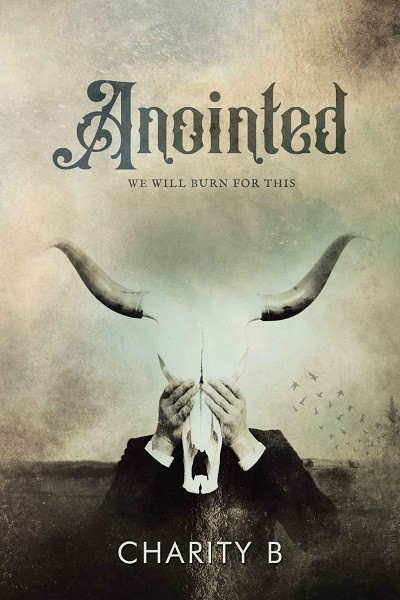 Dystopian Book Anointed