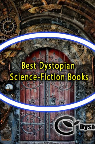 Best Dystopian Science Fiction Books