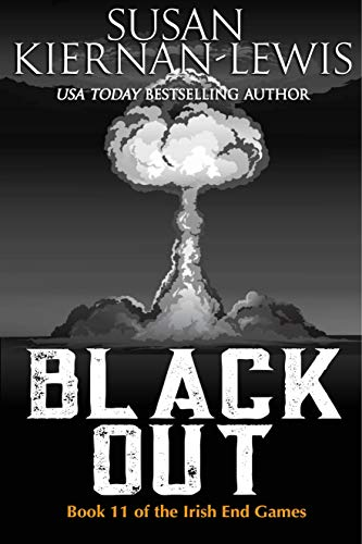 Dystopian Book Black Out