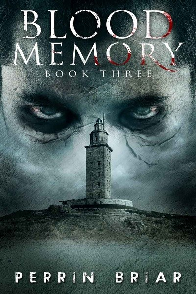 Dystopian Book Blood Memory