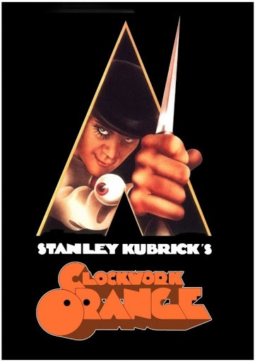 Clockwork Orange Movie