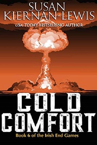Dystopian Book Cold Comfort