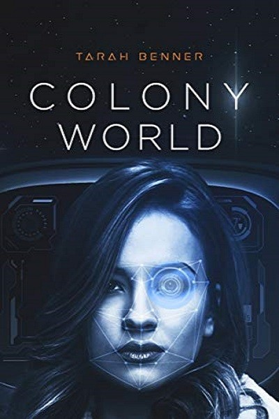 Dystopian Book Colony World