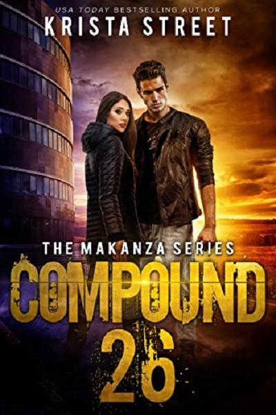 Dystopian Book Compound 26