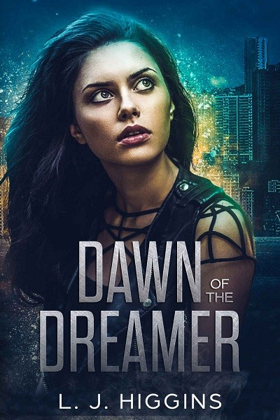 Dystopian Book Dawn of the Dreamer