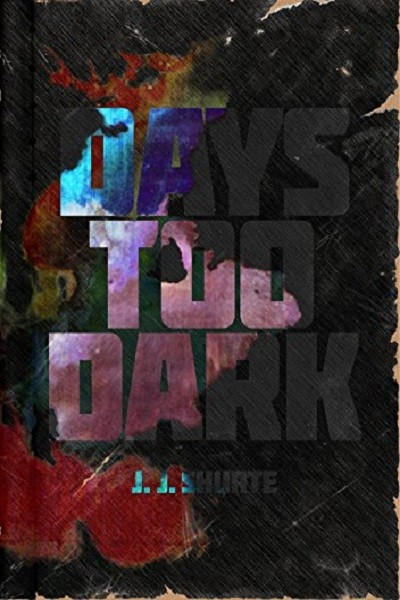 Dystopian Book Days Too Dark
