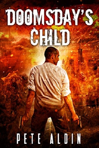 Dystopian Book Doomsday's Child
