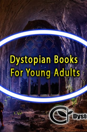 Dystopian Books For Young Adults