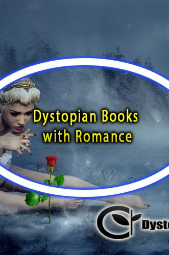 Dystopian Books with Romance