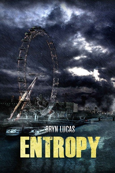Dystopian Book Entropy