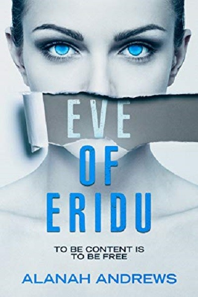 Dystopian Book Eve of Eridu