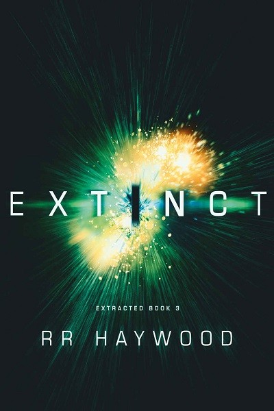 Dystopian Book Extinct