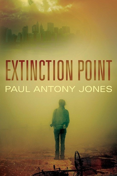 Dystopian Book Extinction Point