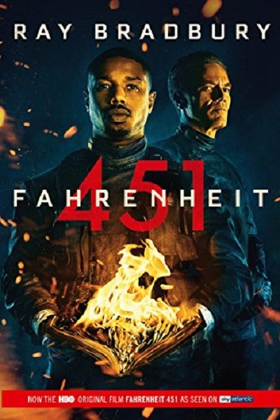 Fahrenheit 451 Movie