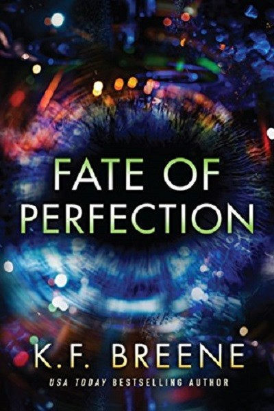 Dystopian Book Fate of Perfection