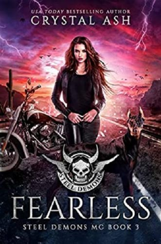 Fearless by Crystal Ash