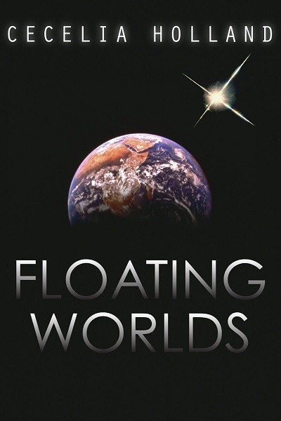 Dystopian Book Floating Worlds