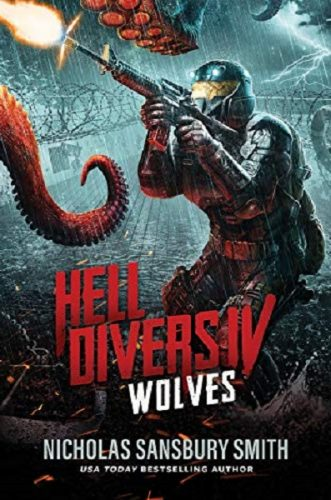 Hell Divers IV
