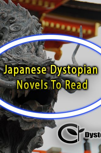 Japanese Dystopian Novels To Read