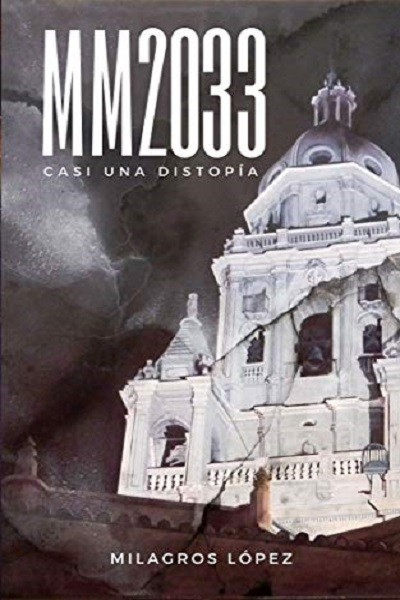 Dystopian Book MM2033