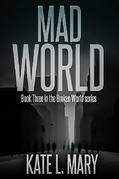 Dystopian Book Mad World