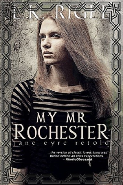 Dystopian Book My Mr. Rochester