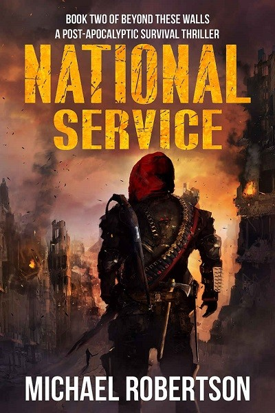 Dystopian Book National Service